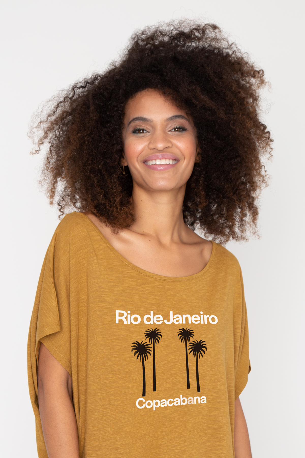 Photo de New femme Robe flammée RIO chez French Disorder