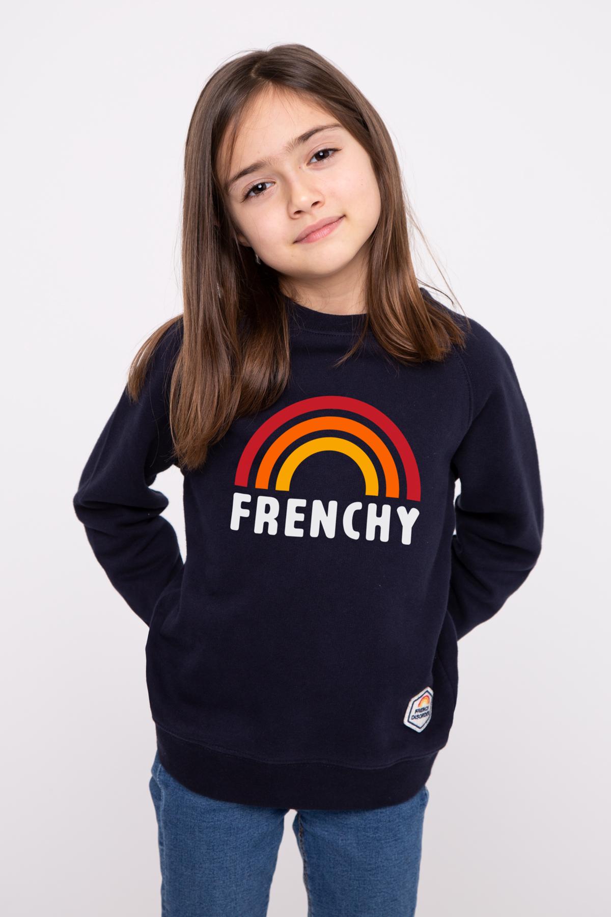 Sweat FRENCHY