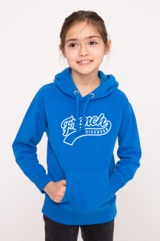 Photo de SWEAT À CAPUCHE Hoodie FRENCH COLLEGE chez French Disorder