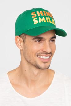 Casquette SHINE SMILE