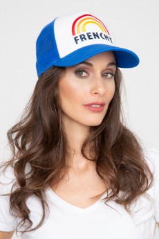 Casquette FRENCHY