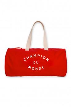 Duffle Bag CHAMPION DU MONDE