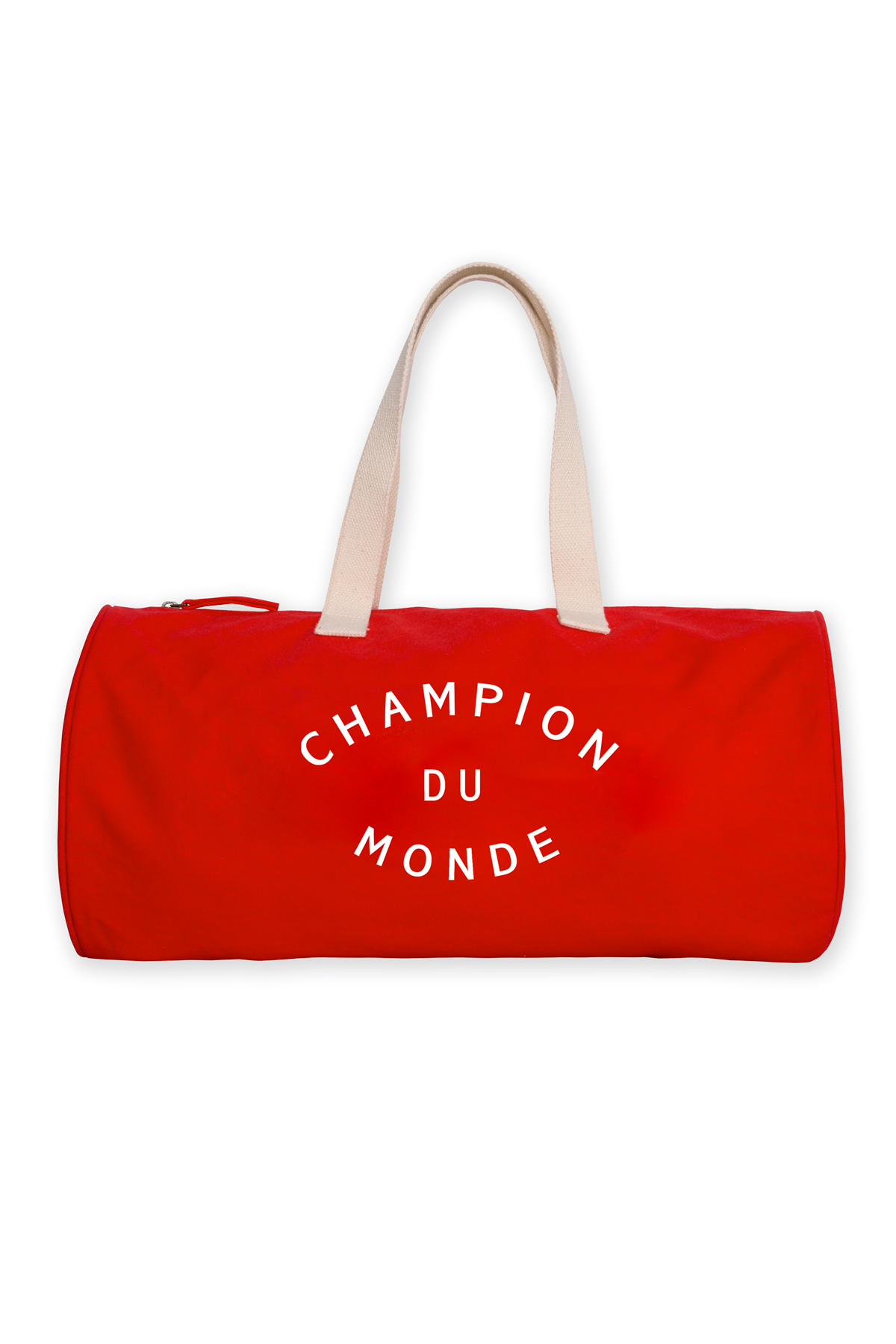 Duffle Bag CHAMPION DU MONDE