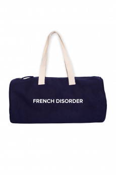 Duffle Bag FRENCH DISORDER