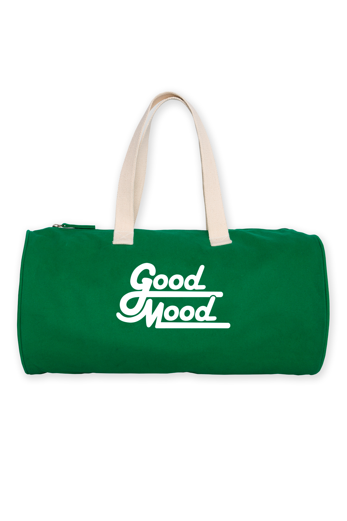 Duffle Bag GOOD MOOD