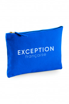 Pochette EXCEPTION FRANCAISE
