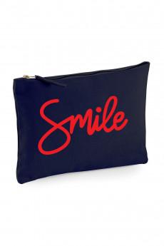Photo de POCHETTES Pochette SMILE chez French Disorder