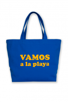 BeachBag XL VAMOS