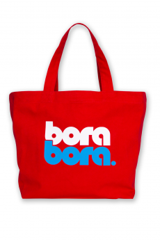 BeachBag XL BORA BORA