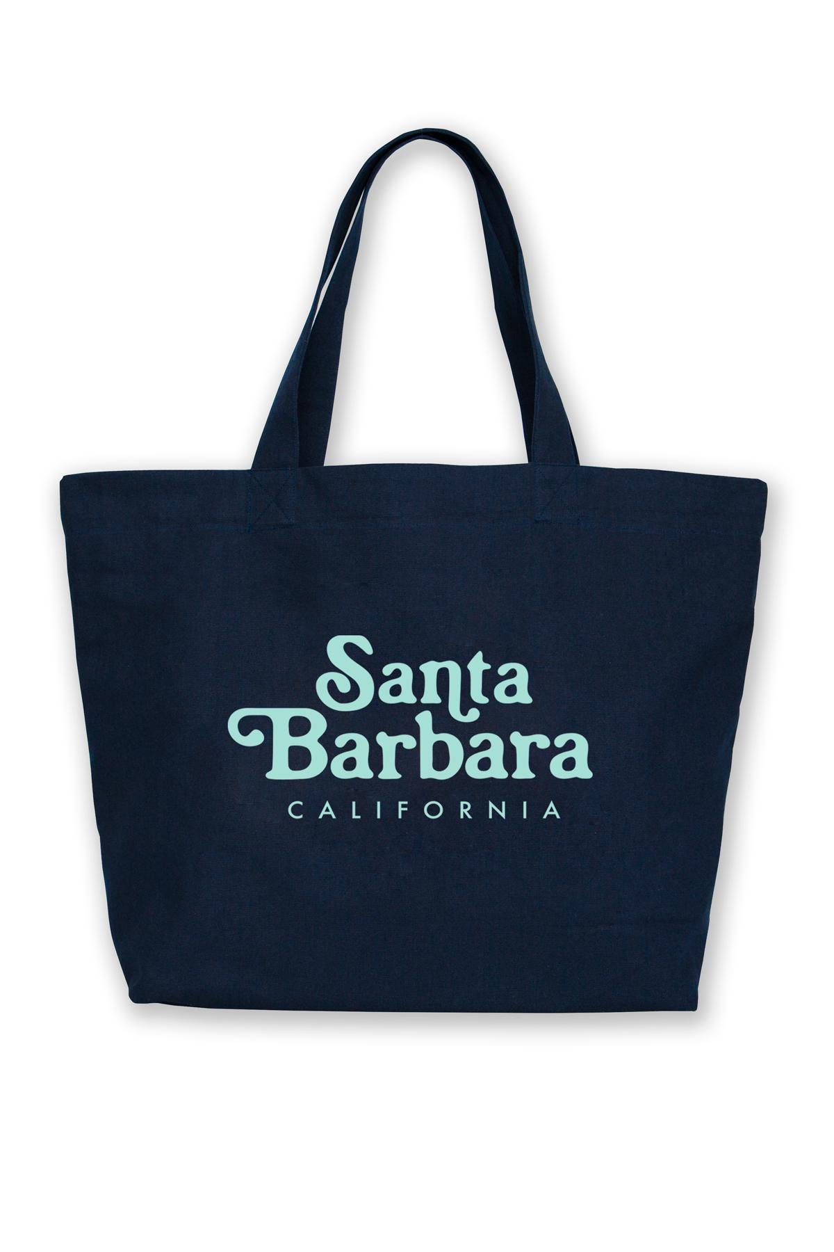 BeachBag XL SANTA BARBARA