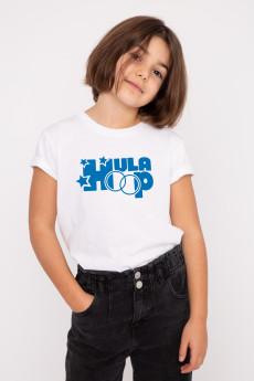 Tshirt HULA HOOP