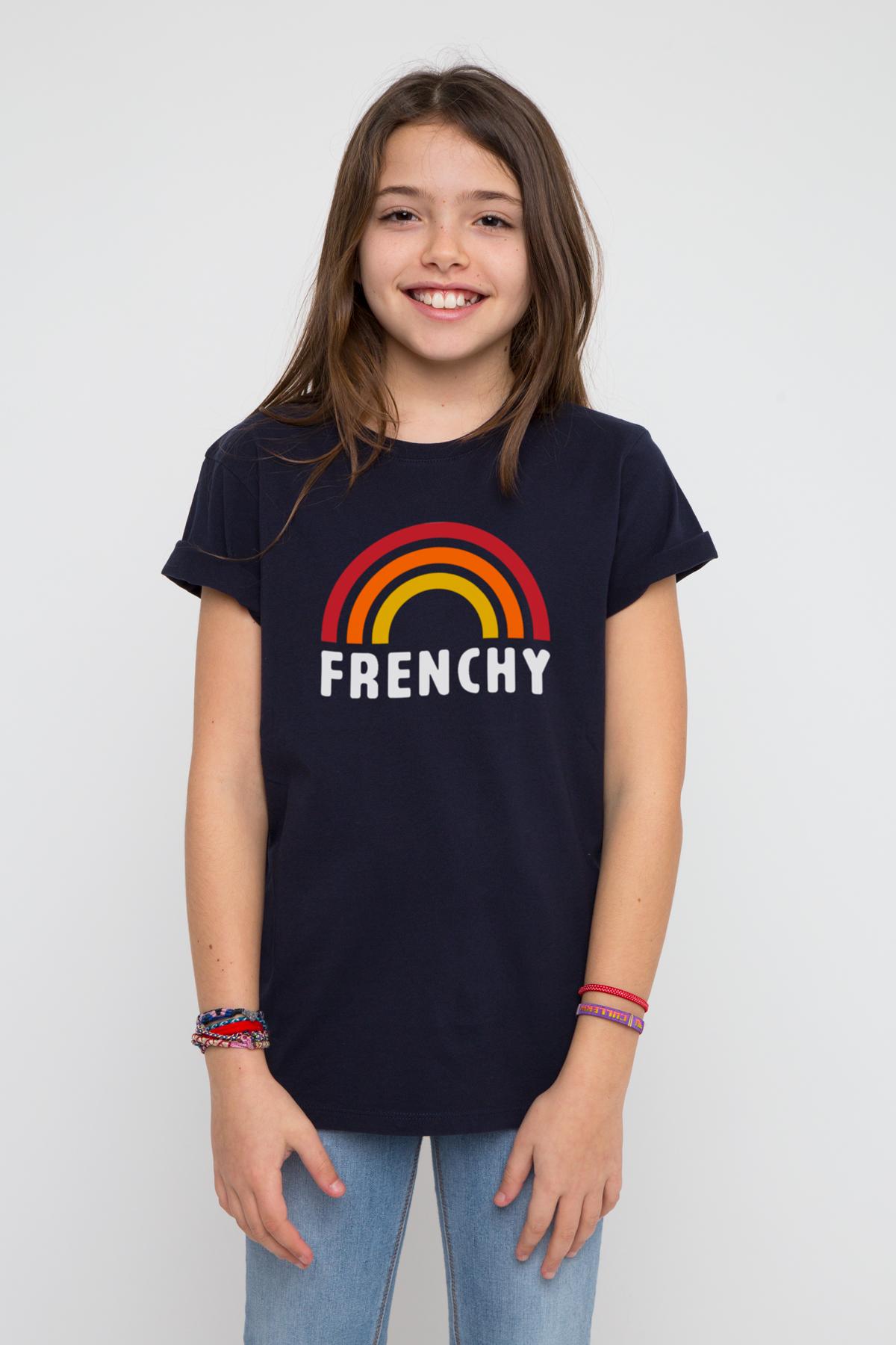 Tshirt FRENCHY