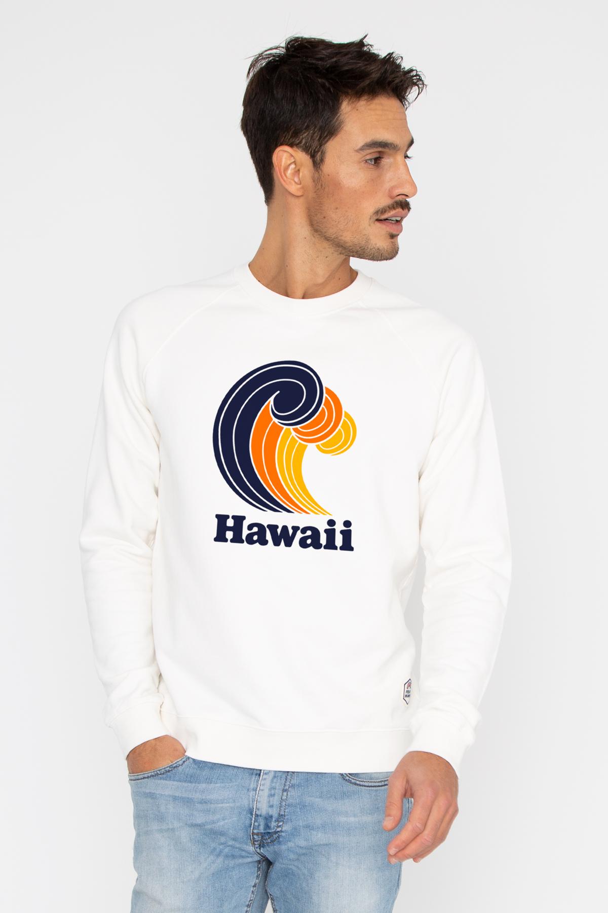 Sweat HAWAII French Disorder