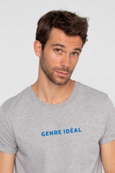 Tshirt GENRE IDEAL