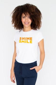 Tshirt SHINE SMILE