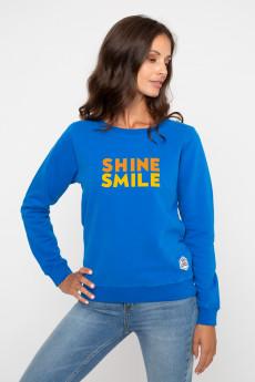 Sweat SHINE SMILE French Disorder