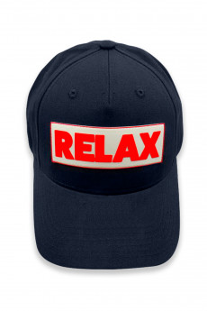 Casquette RELAX French Disorder