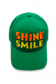 Casquette SHINE SMILE French Disorder