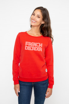 Sweat FRENCH DISORDER LINES