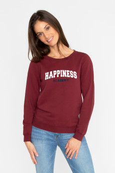 Sweat HAPPINESS ACADEMY French Disorder