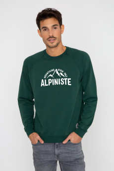 Sweat ALPINISTE French Disorder