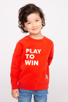 Sweat PLAY TO WIN French Disorder