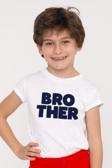 Tshirt BROTHER French Disorder