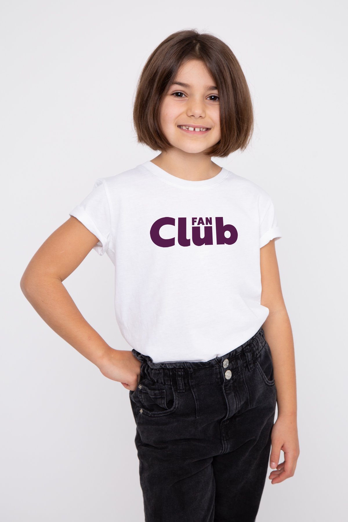 Tshirt FAN CLUB French Disorder