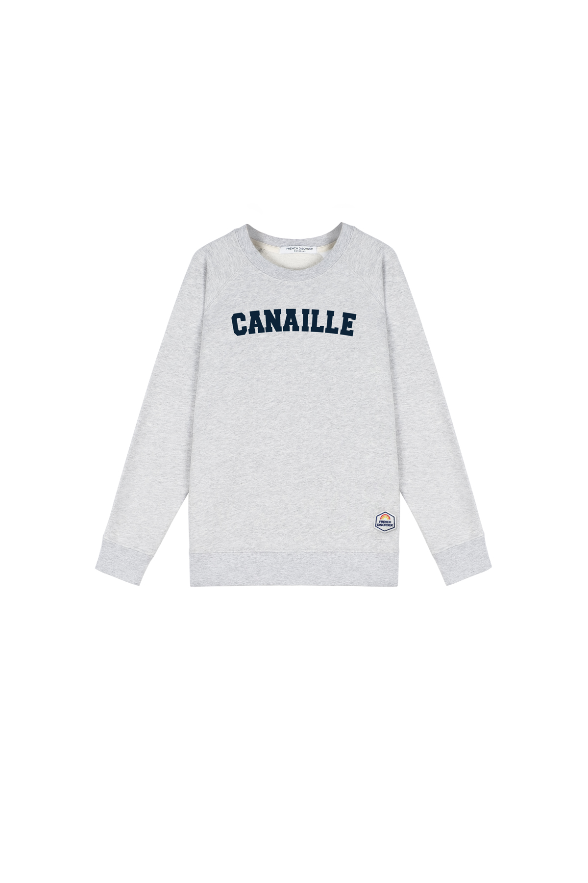 Sweat CANAILLE French Disorder