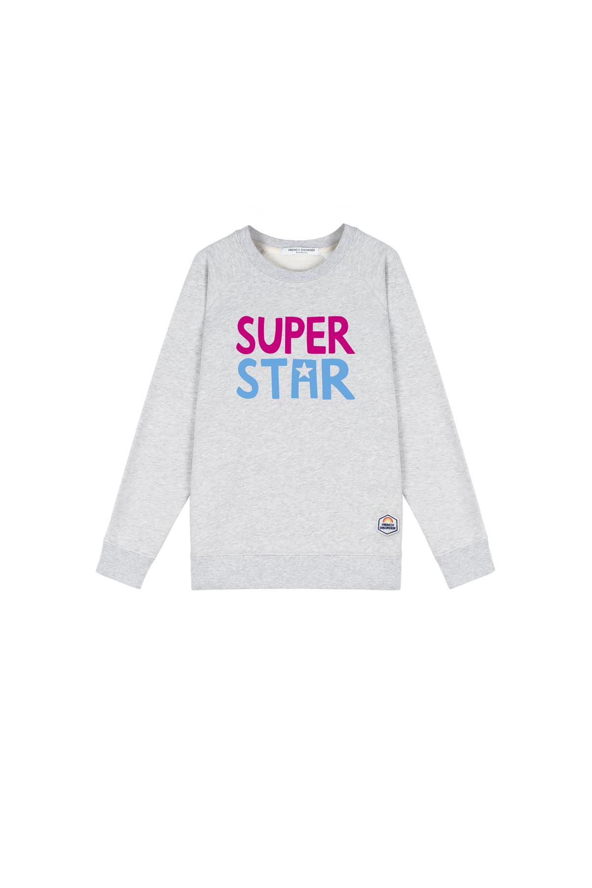 Sweat SUPER STAR