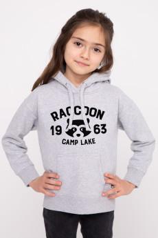 Photo de SWEATS À CAPUCHE Hoodie Kids RACCOON CAMP chez French Disorder