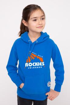Hoodie Kids ROCKIES