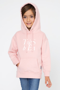 Photo de SWEATS À CAPUCHE Hoodie Kids TRES BIEN chez French Disorder
