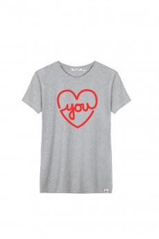 Tshirt LOVE YOU