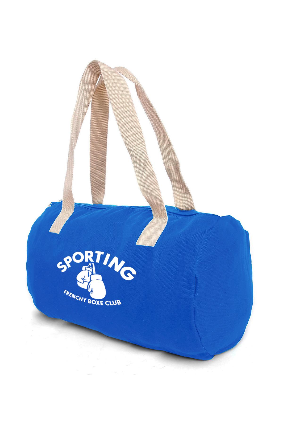Photo de SACS Duffle Bag SPORTING chez French Disorder