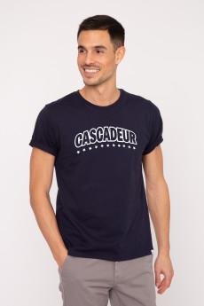 Tshirt CASCADEUR