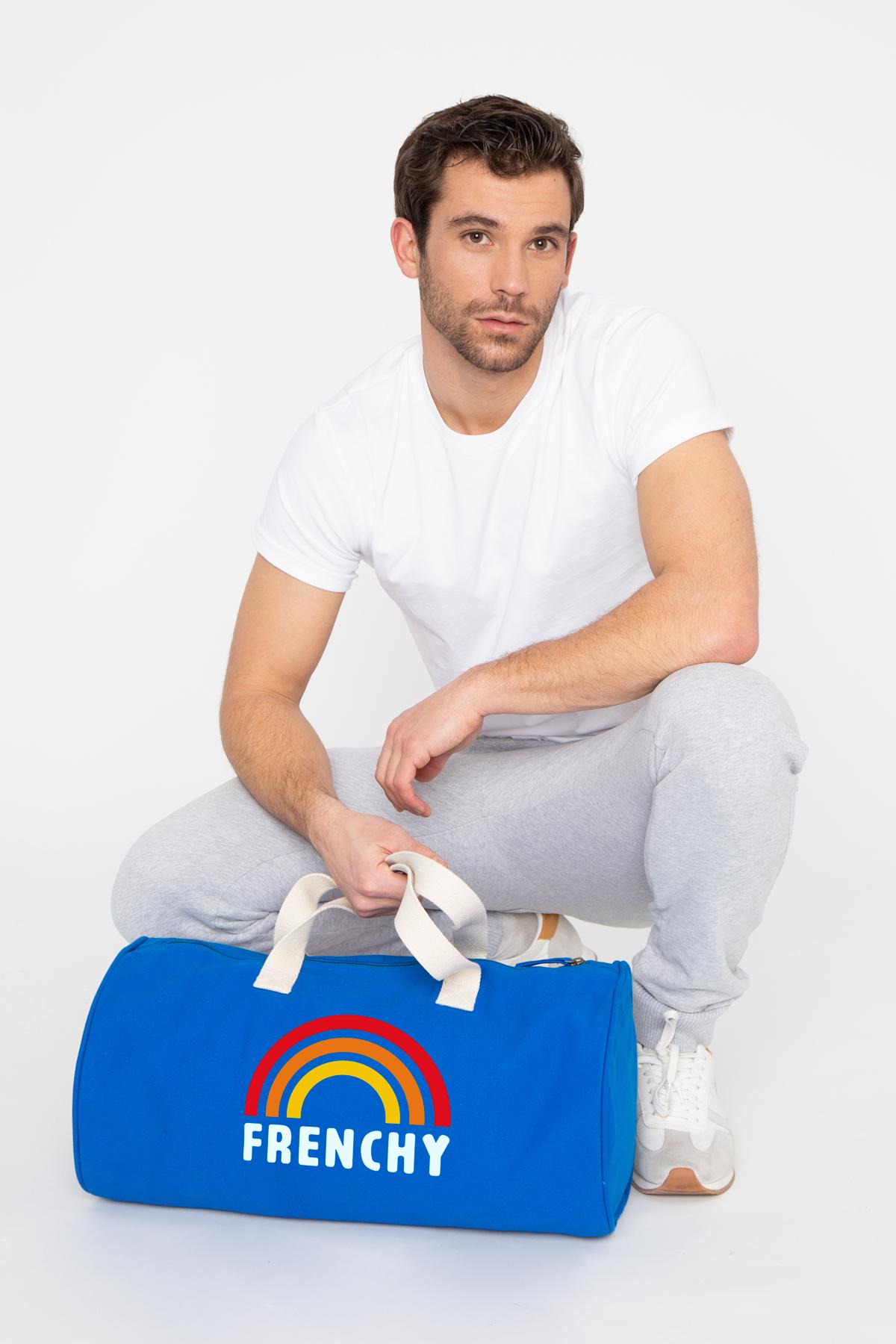 Photo de SACS Duffle Bag FRENCHY chez French Disorder