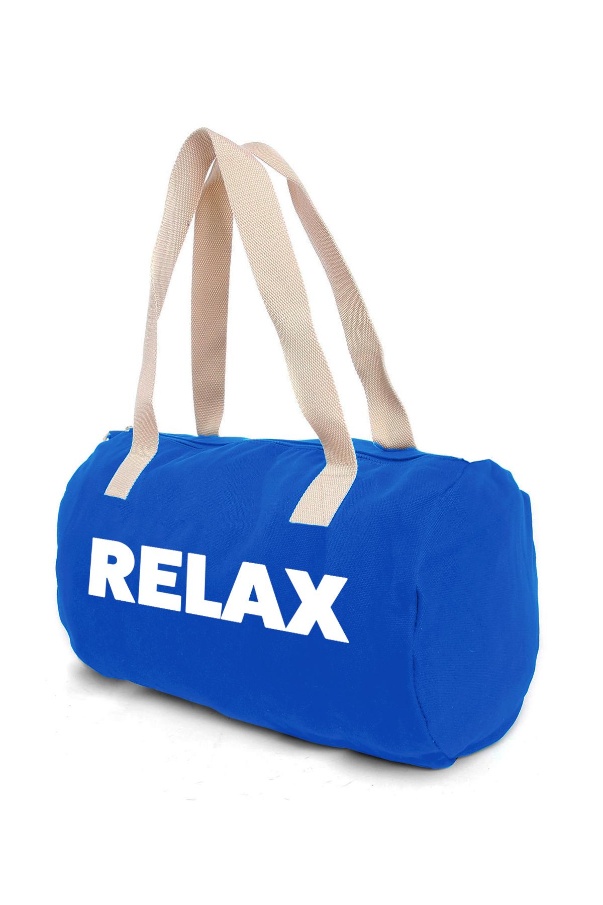 Photo de SACS Duffle Bag RELAX chez French Disorder