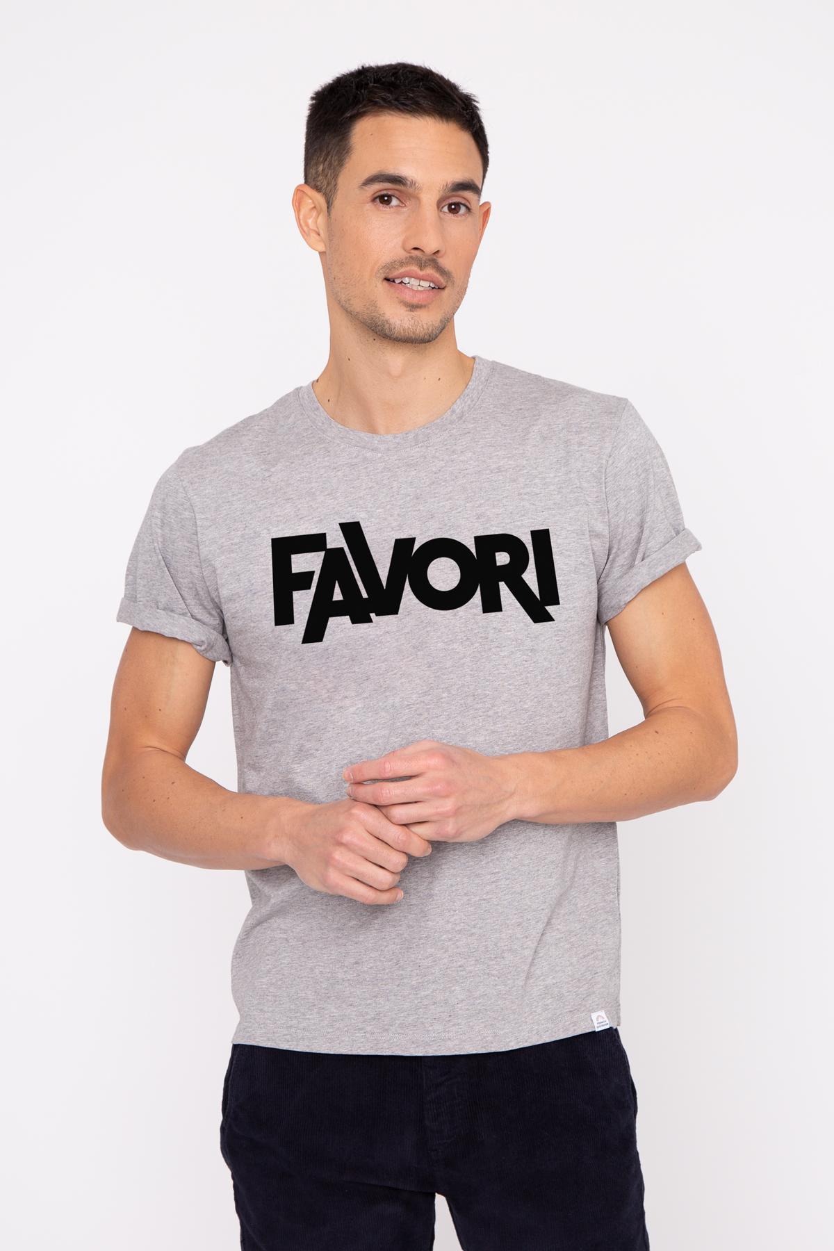 Tshirt FAVORI French Disorder