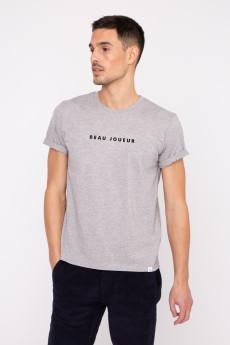 T-shirt BEAU JOUEUR