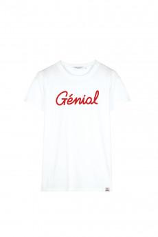 Tshirt GENIAL