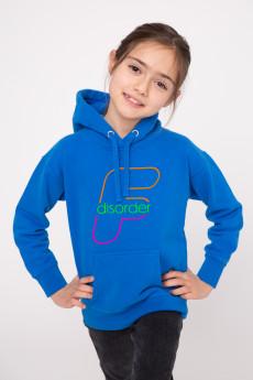 Photo de SWEATS À CAPUCHE Hoodie Kids F Disorder chez French Disorder