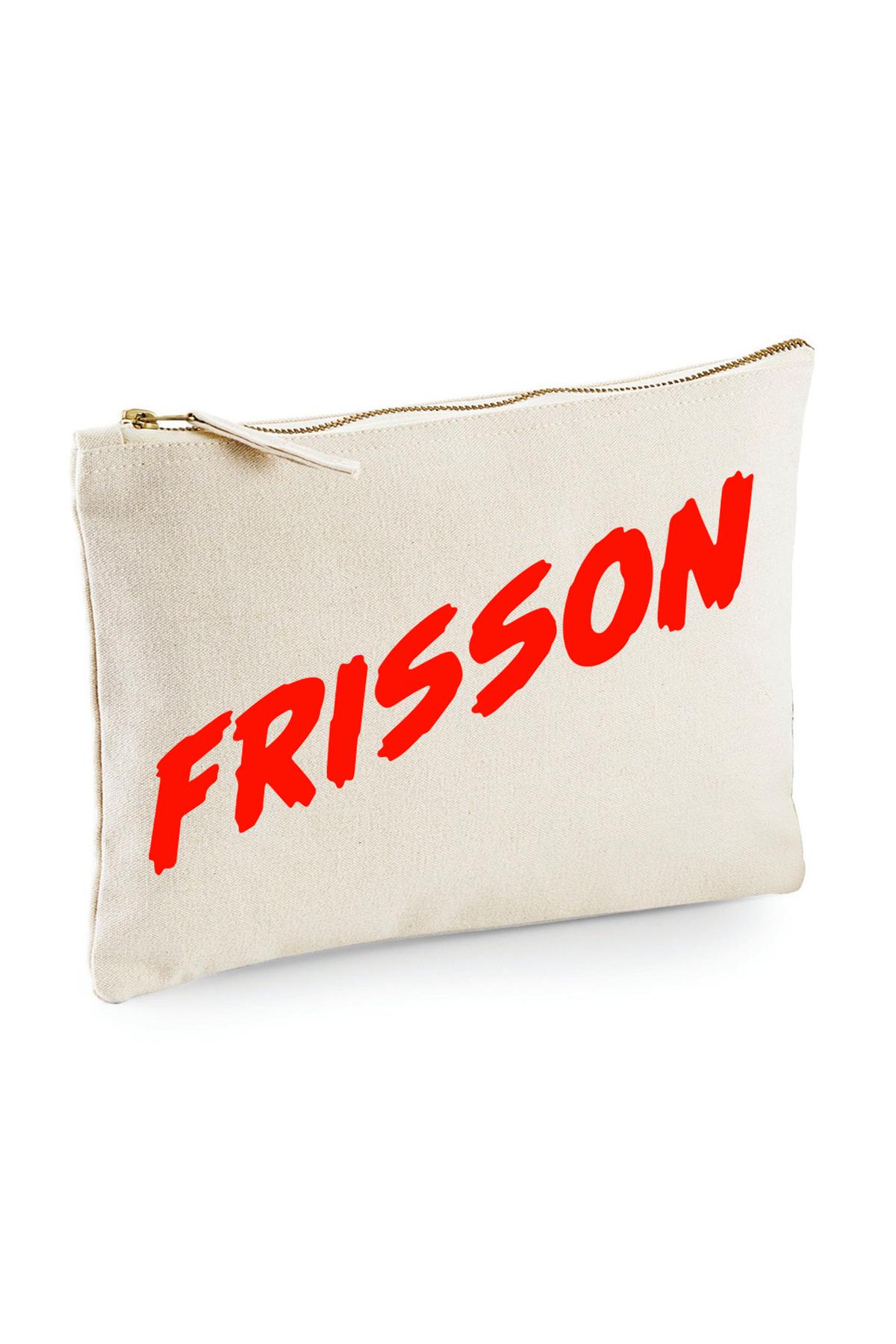 Pochette FRISSON